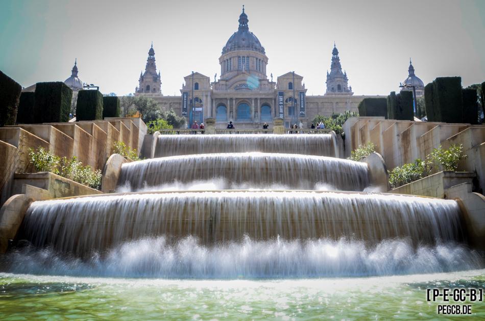 [ Fotografie ] Fotoserie Barcelona 2013