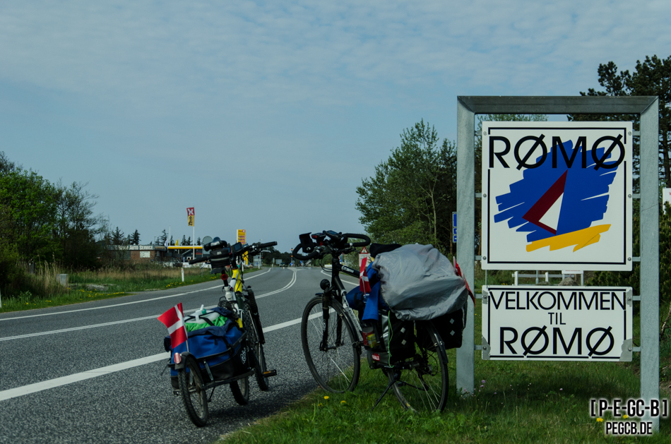 [ Geocaching ] #GC500DK – Eine Fahrradtour durch Dänemark – Etappe 6