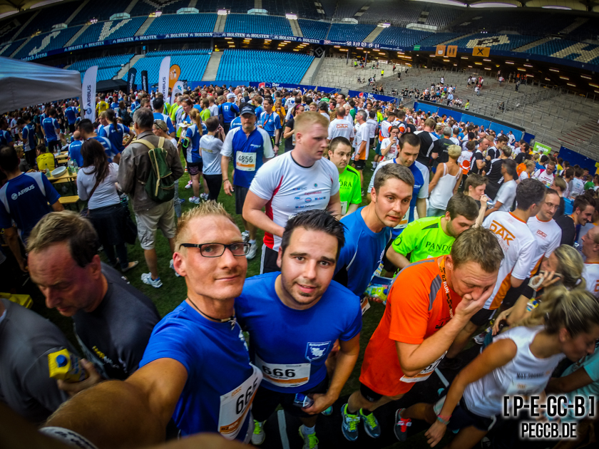 [ Life ] B2RUN Hamburg 2014