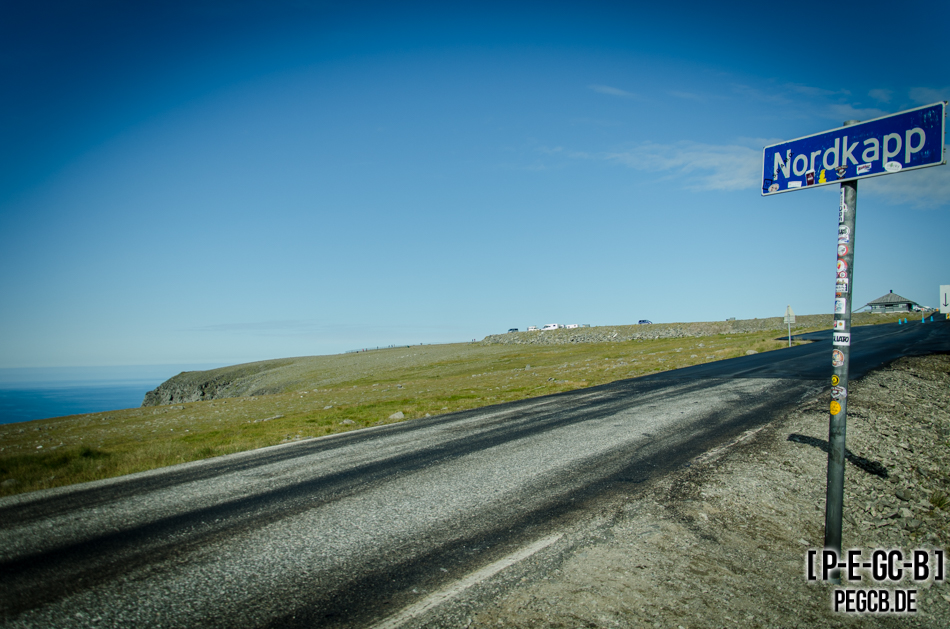 [ Geocaching ] GCNordkap – Mit dem Auto zum Nordkap – Part 2
