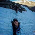 [ Geocaching ] Die Besteigung des Lagginhorn