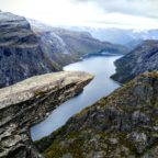 [ Expedition ] Durch die Hardangervidda zur Trolltunga